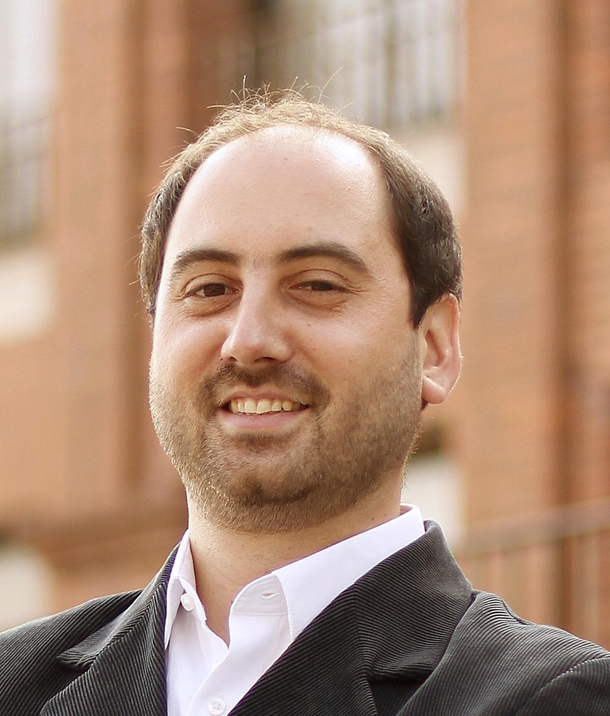 Rodrigo Astroza