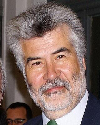Ramón Montecinos