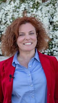 Dra. Alejandra Chaparro Padilla