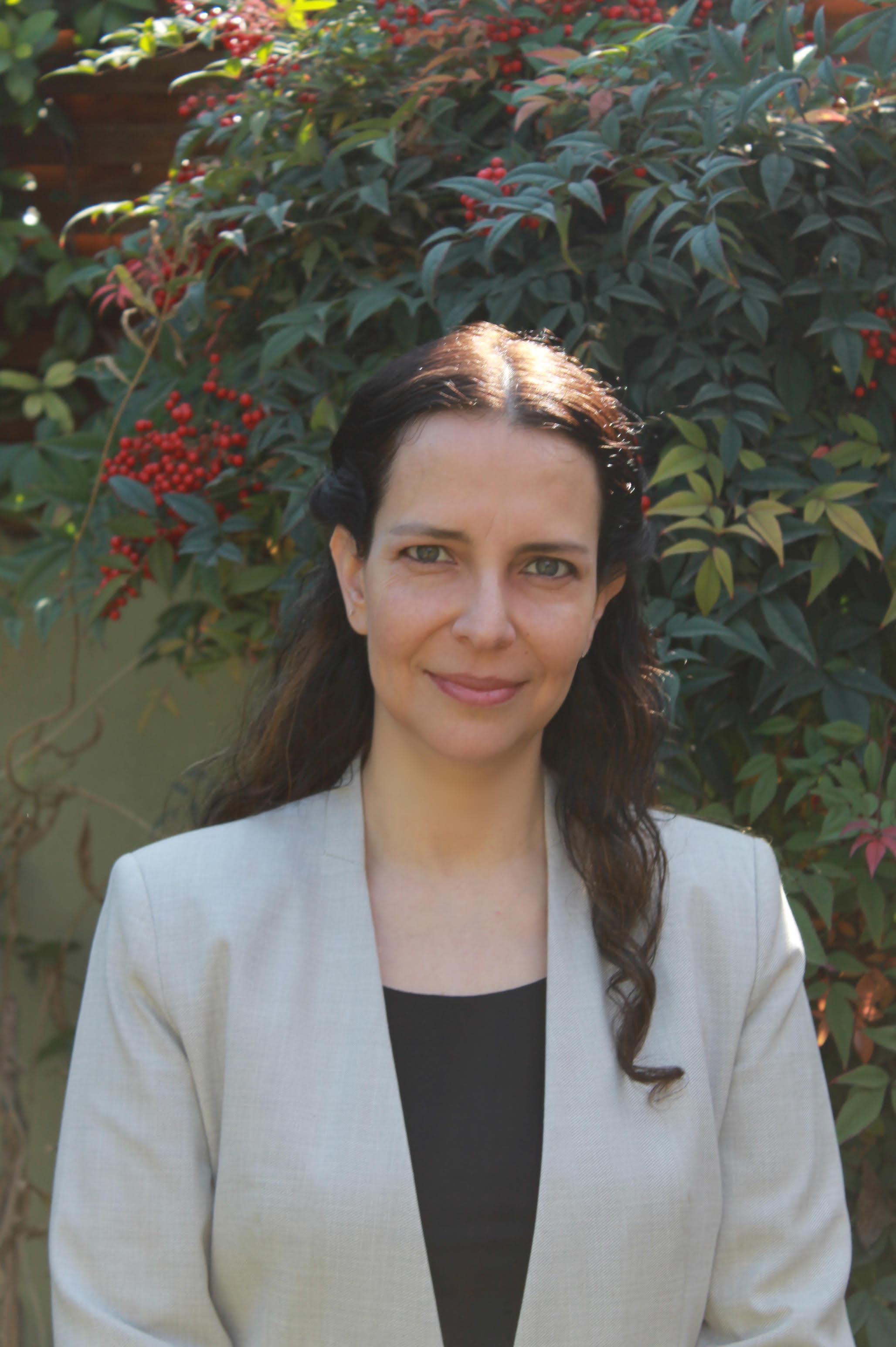 Dra. Loreto Marró Freitte