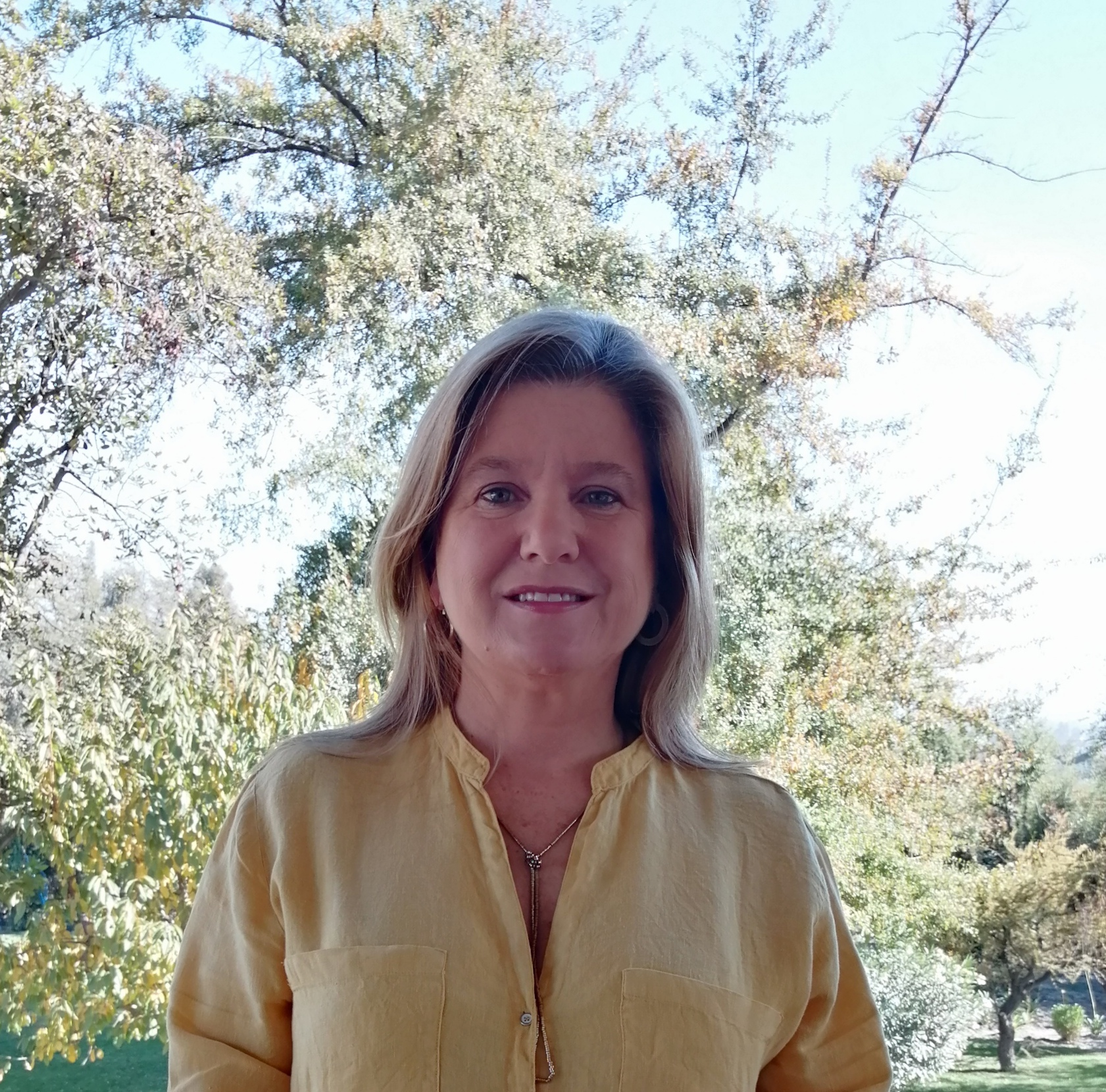 Claudia Vicuña Errázuriz