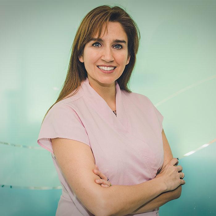Dra. Silvana Palacios Trentini