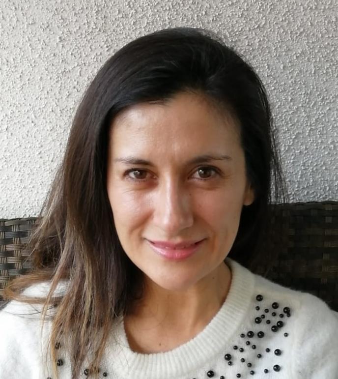 Roció Vera