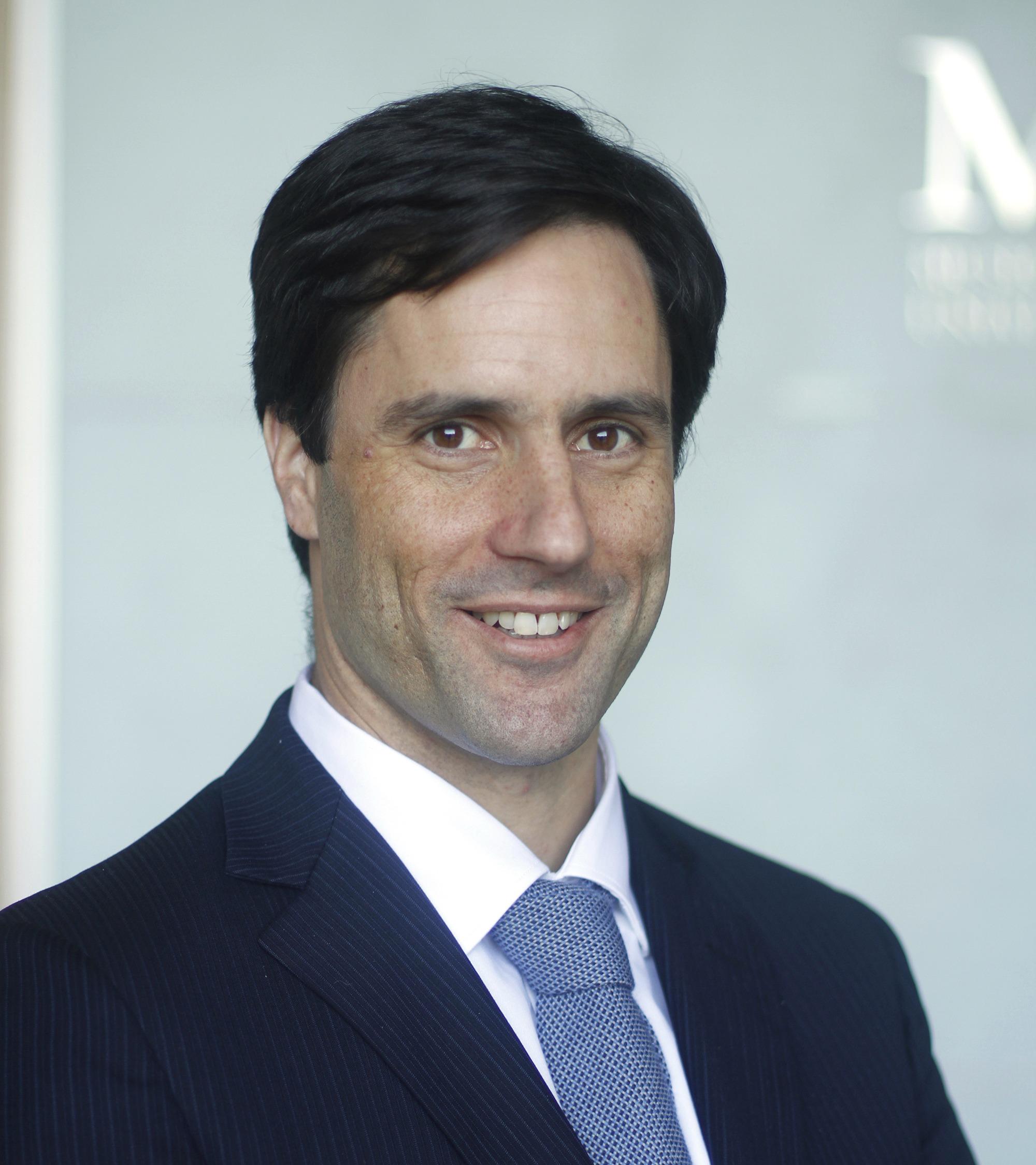 Luis Alejando Silva