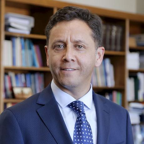 Mauricio Peñaloza