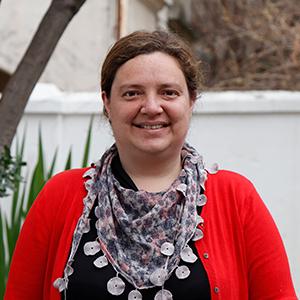 Marcela Peredo