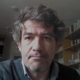 Prof. Armando Roa