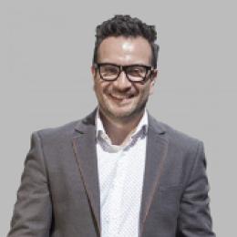 Carlos Doyhamberry.