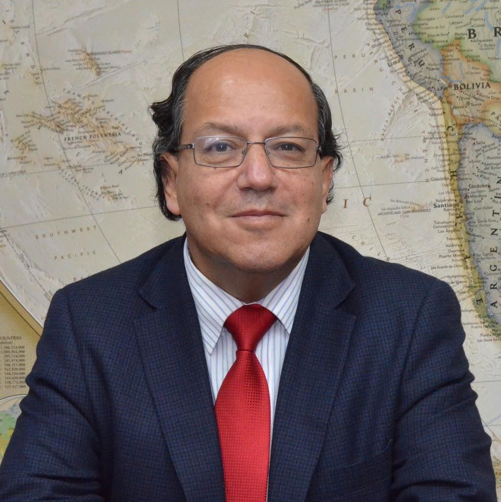 Profesor Sergio Quijada Figueroa