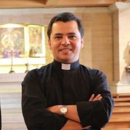 Pbro. Alejandro Gutiérrez