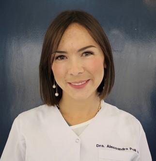 Dra. Alessandra Poli