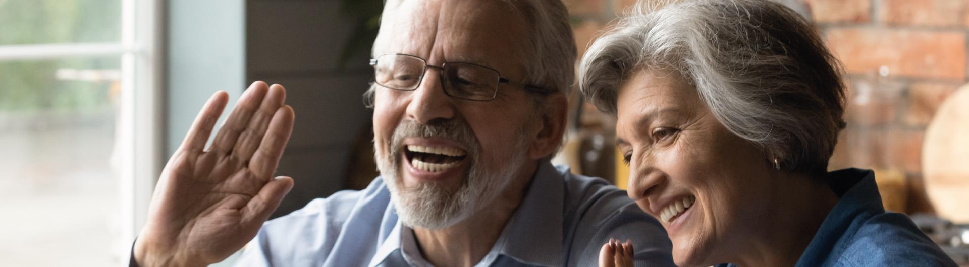Curso Gerontología: Envejecimiento y Adaptabilidad del Entorno