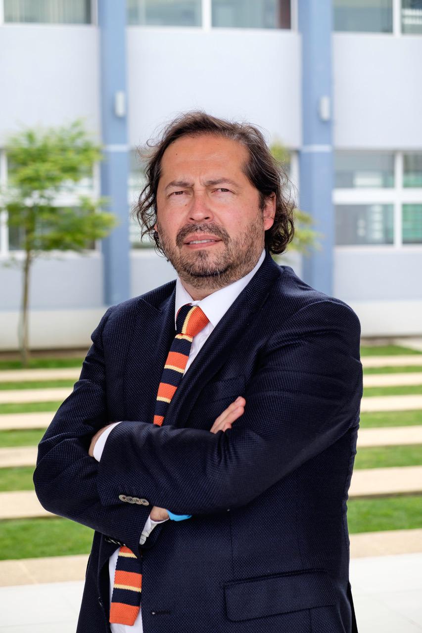 Cristian A. Rojas-Barahona