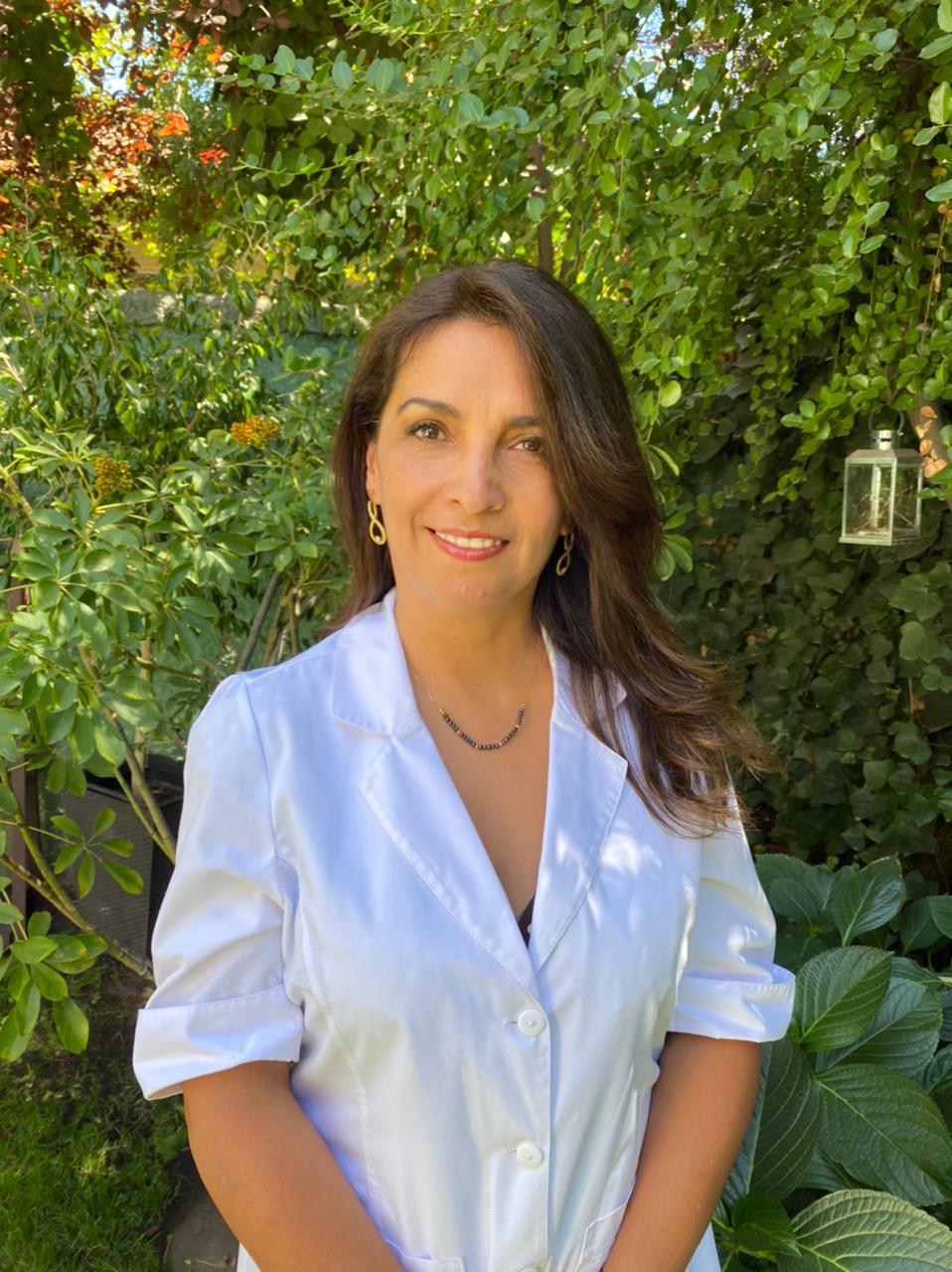 Doctora Patricia González Villarroel