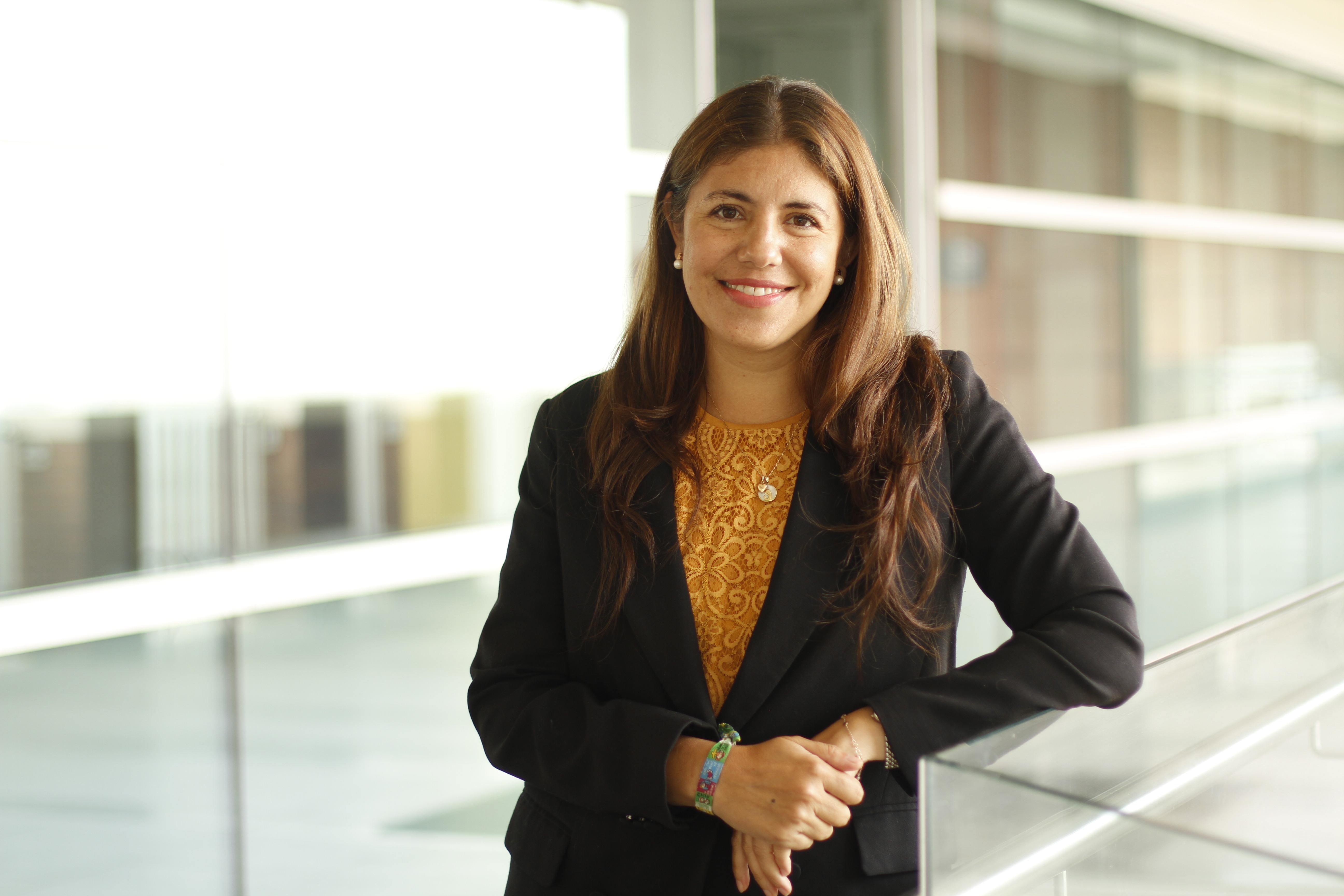 Dra. Isabel Zuloaga R.