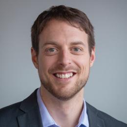 Dr. Jean-Francois Esculier (Canadá