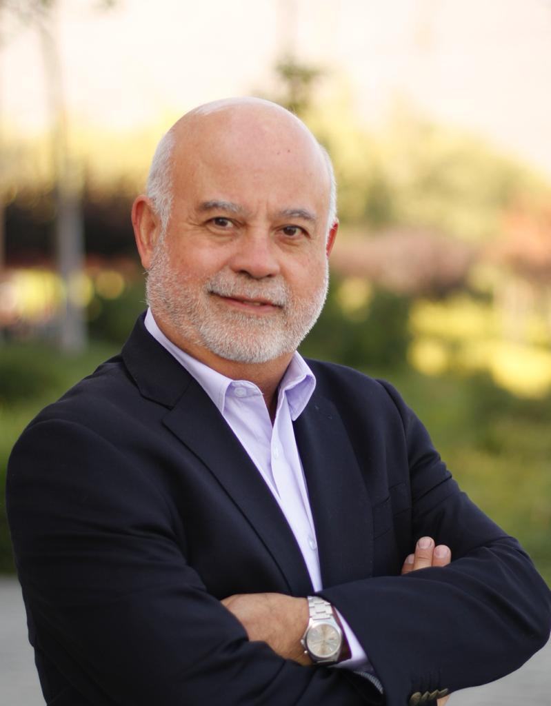 Jorge Díaz A.