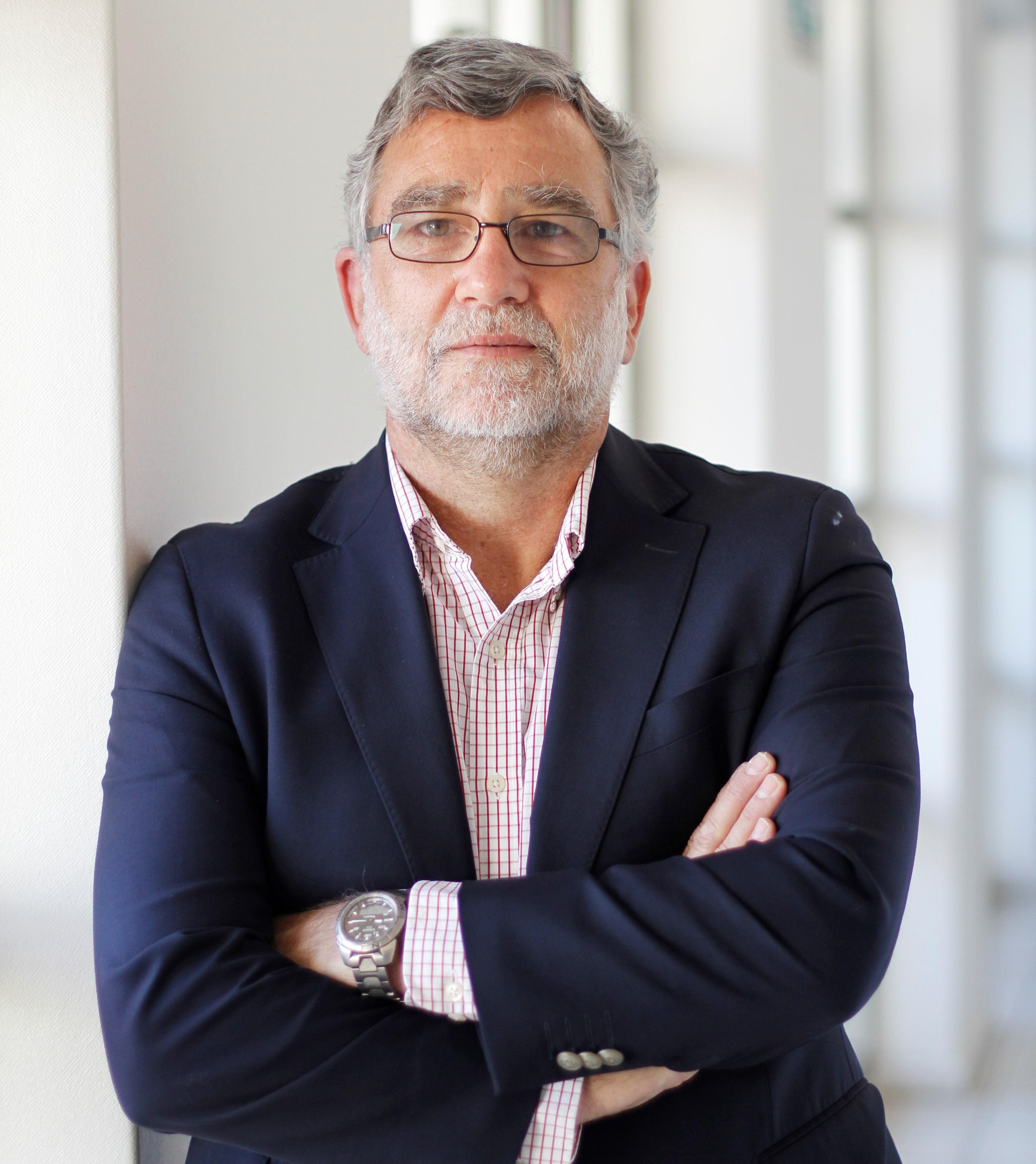 José Luis Widow