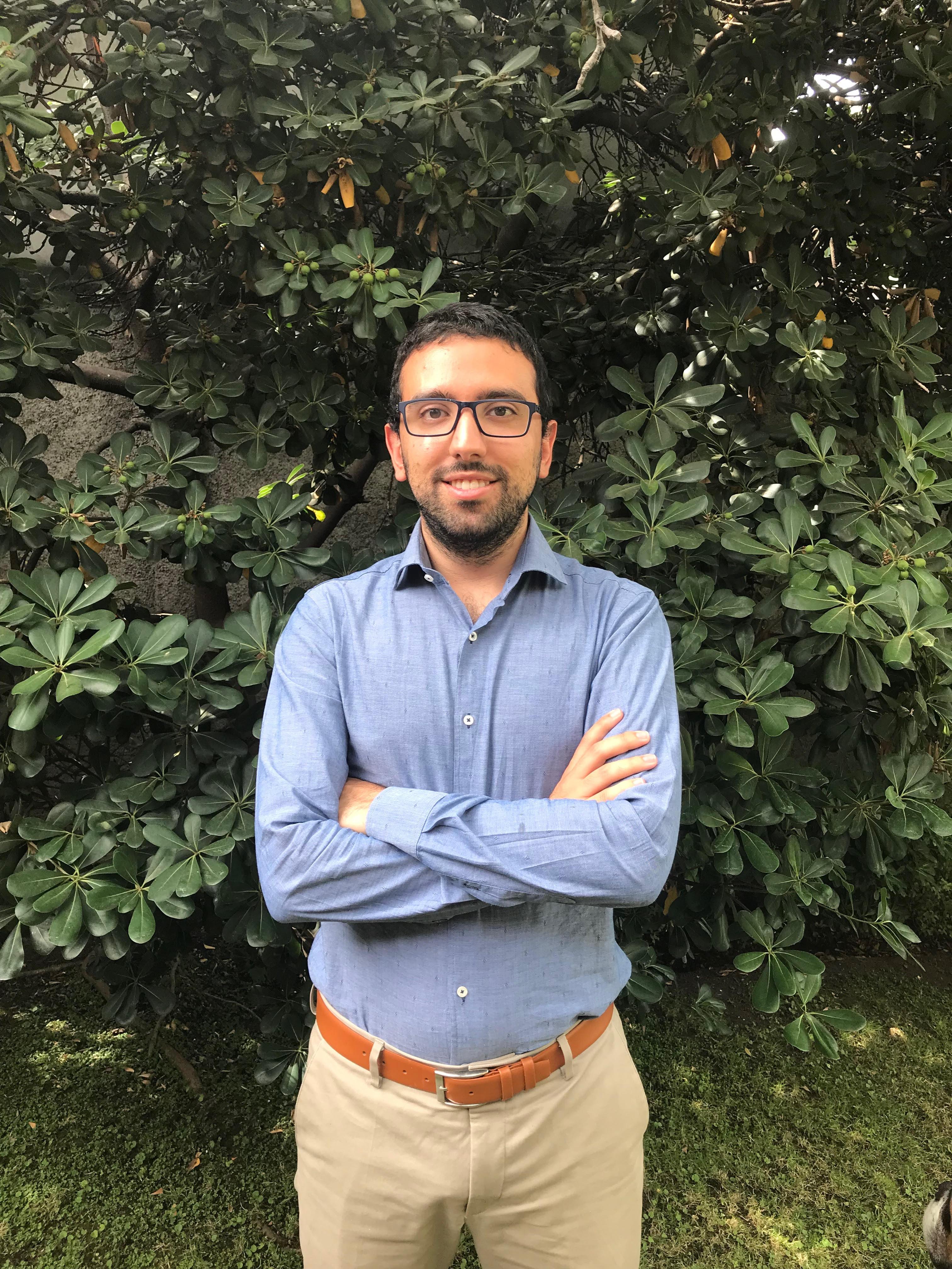 Juan Pablo Karmy