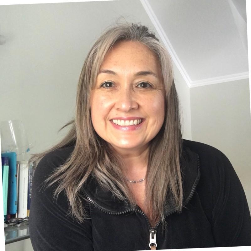 Katia Sandoval