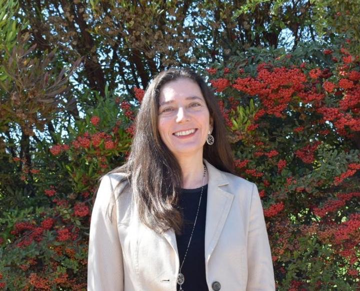 María Leonor Conejeros