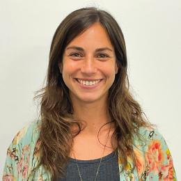 Manuela Besomi (Chile)