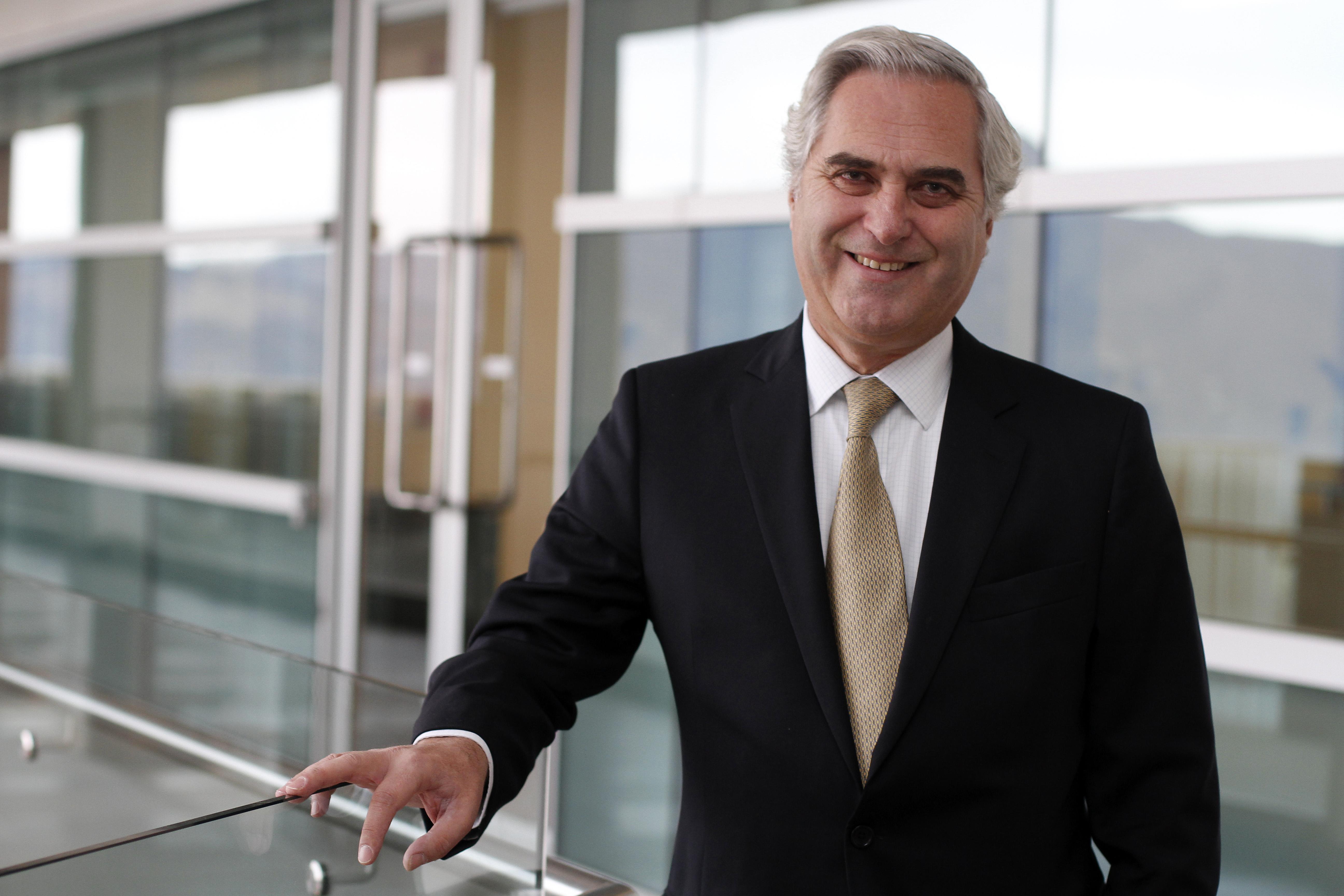 Dr. Jorge Baraona González