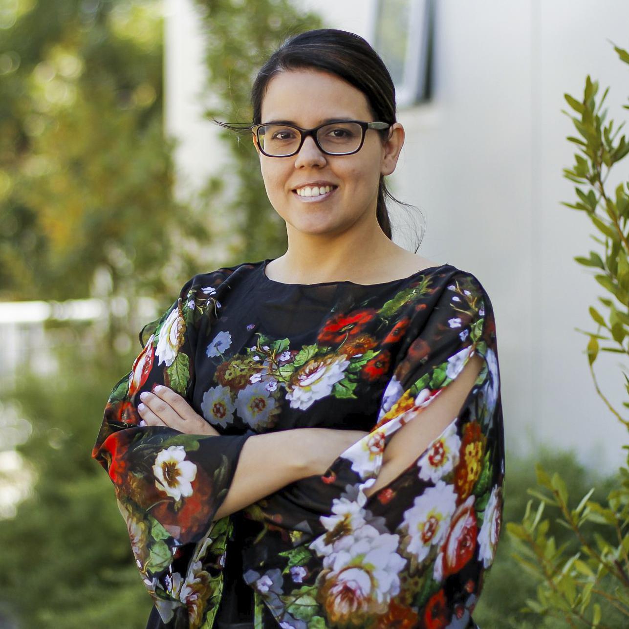Marcela Tenorio