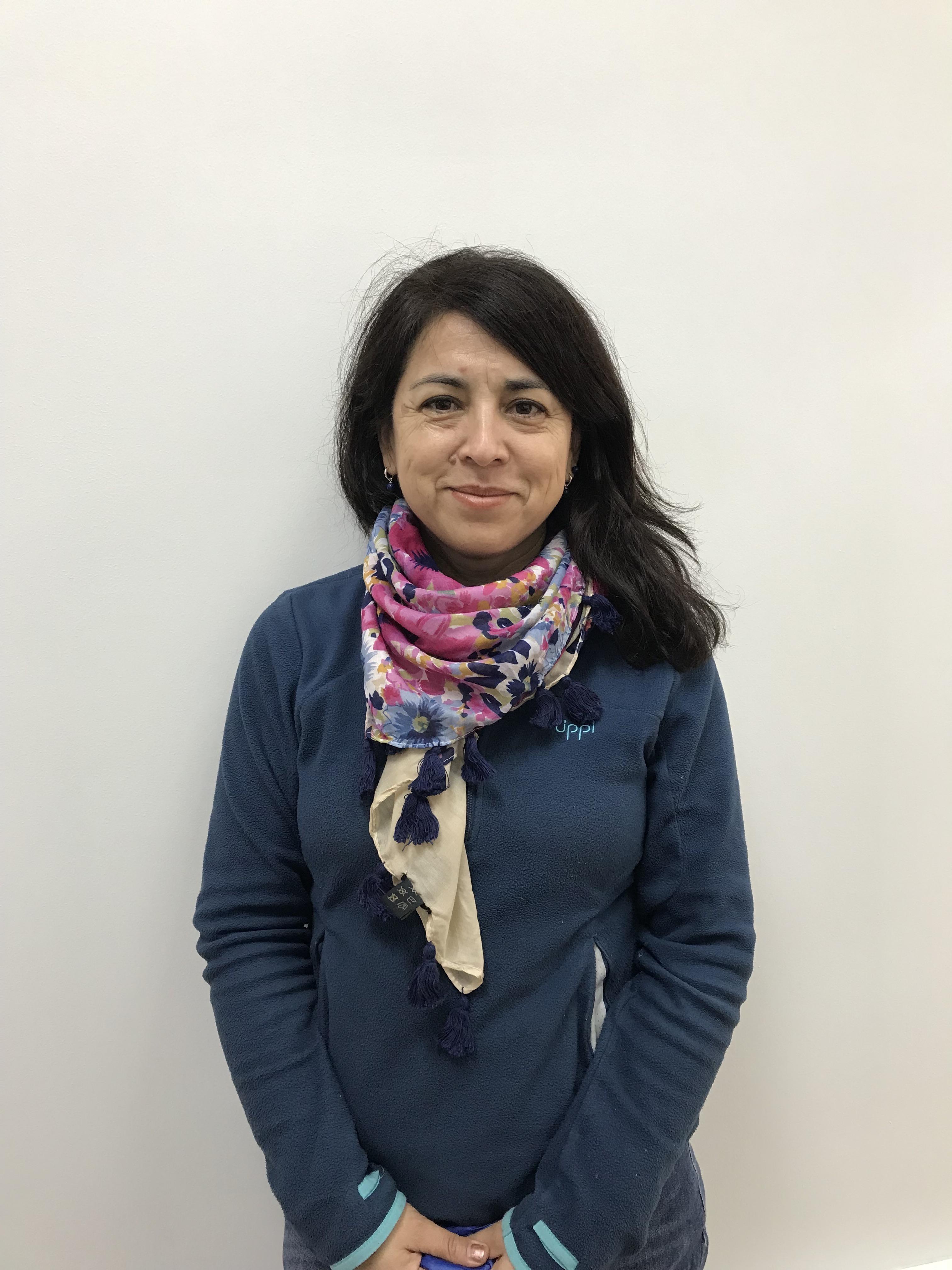 Marianela Castillo