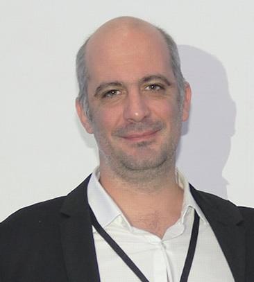 Mario Lafontaine