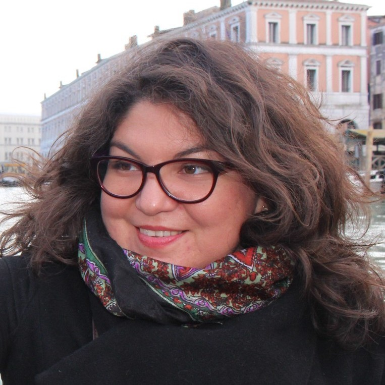 Ps. Patricia Morales