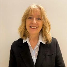 Patricia Ríos Deuster
