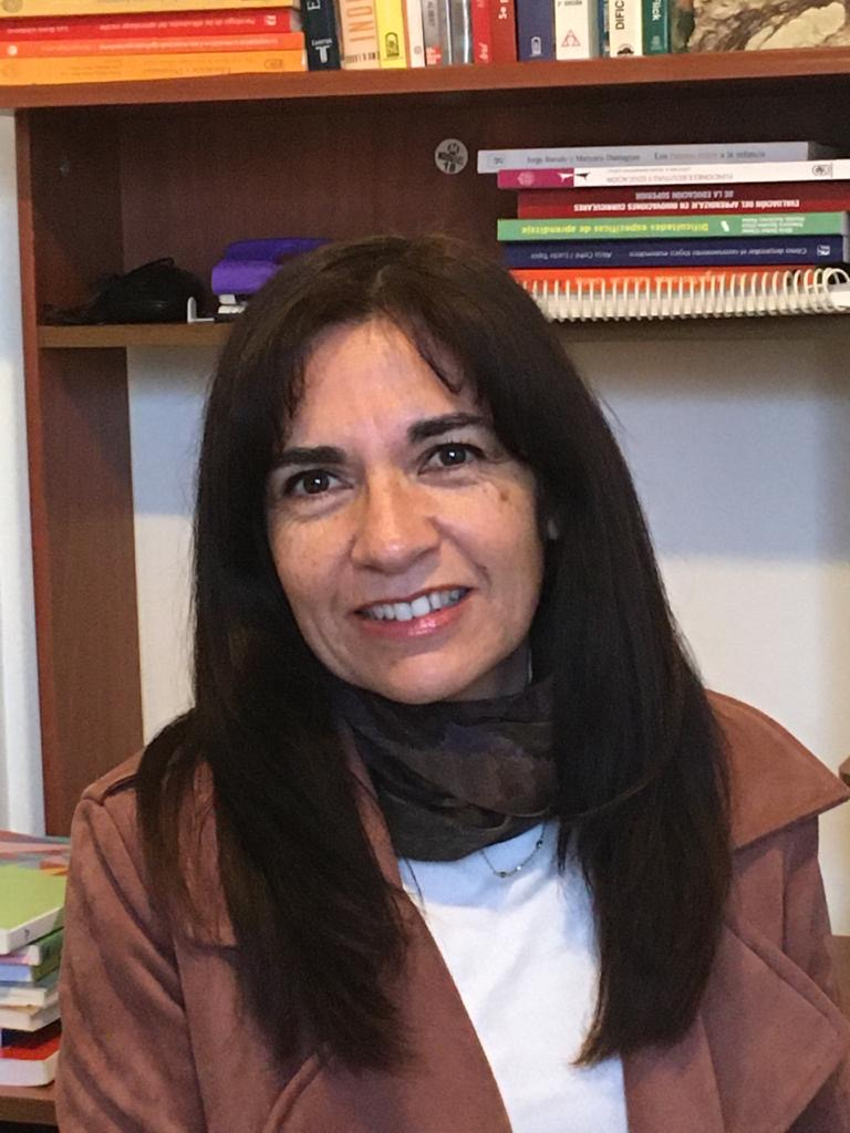 Sandra Loreto Catalán Henríquez
