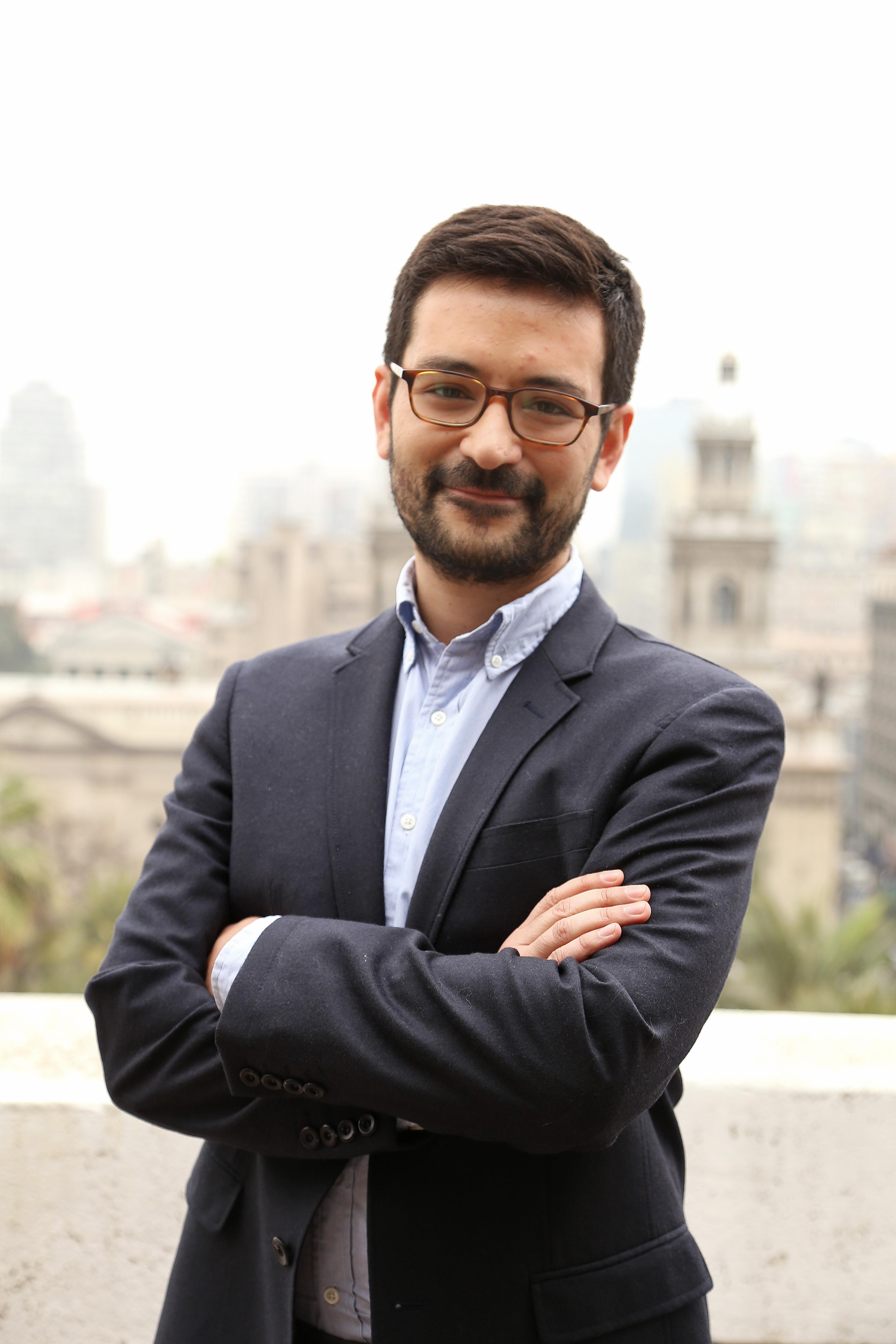 Víctor Ruiz González