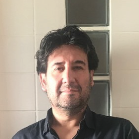 Alberto Cisternas