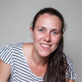 Daniela Wachholtz Martorell