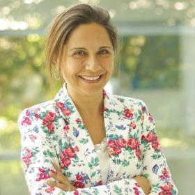 Valeria Zamora Peñaloza